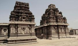 Haazar Ram Temple @ Hampi