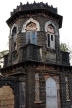 The gate at Naab's Hawali Janjira, Maharashtra India