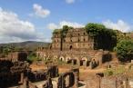 Janjira Fort - Maharashtra
