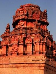 Krishna Temple @Hampi
