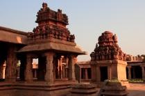 Krishna Temple - Hampi