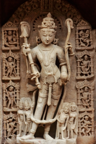 Incarnation Of Vishnu