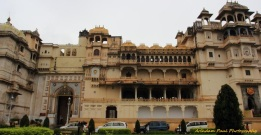 City Palace - Rajasthan