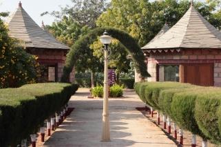 HandCraft Village - Bhujodi