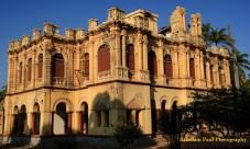 Sharad Baug Palace - Gujarat