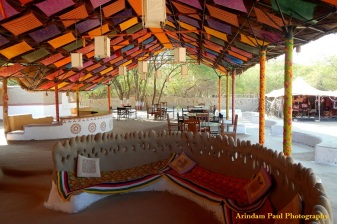 A Resort at Hudca