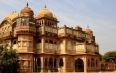 Vijay Vilas Palace - Gujarat