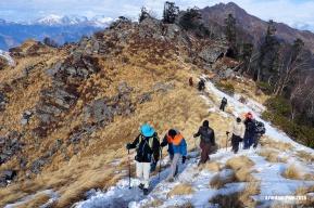 Khullar Ridge - Uttarakhand