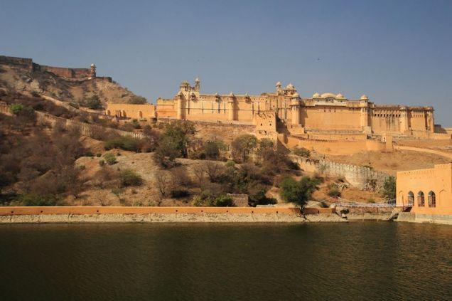 Amer Fort - Rajasthan