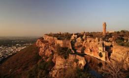 Chittorgarh Fort - Rajasthan
